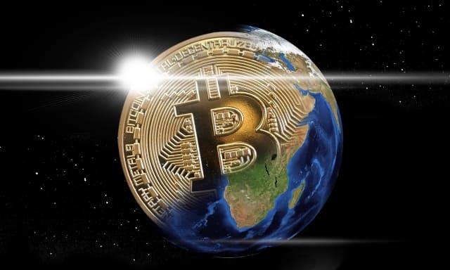 ビットコイン仮想通貨