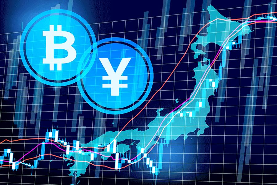 仮想通貨FXの魅力