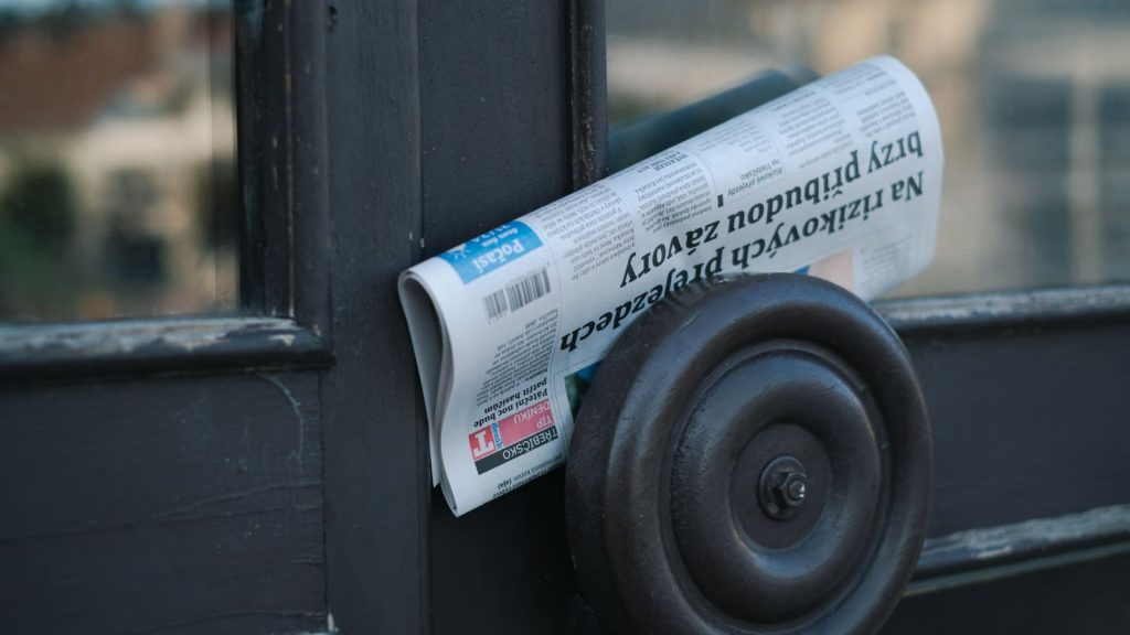 世界情勢、新聞