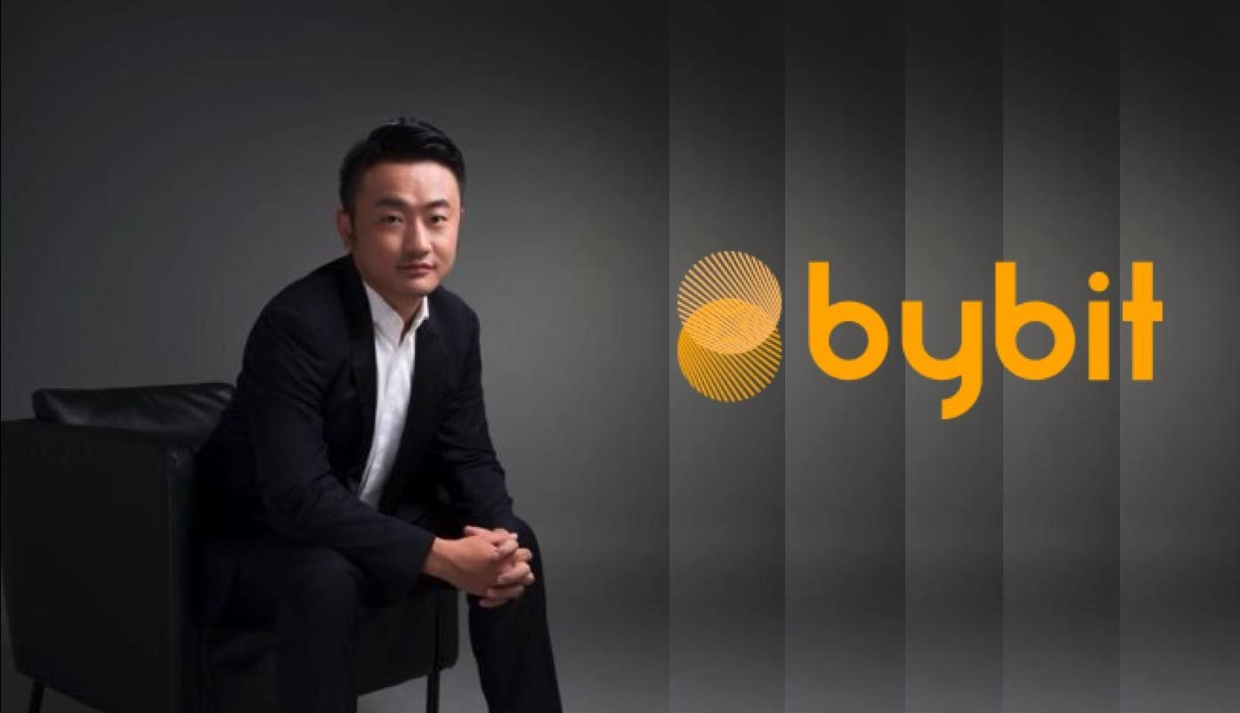 Bybit CEO Ben Zhou