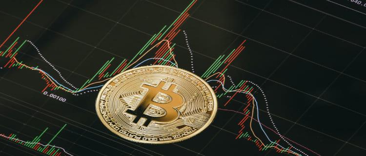 ビットコインのバブル