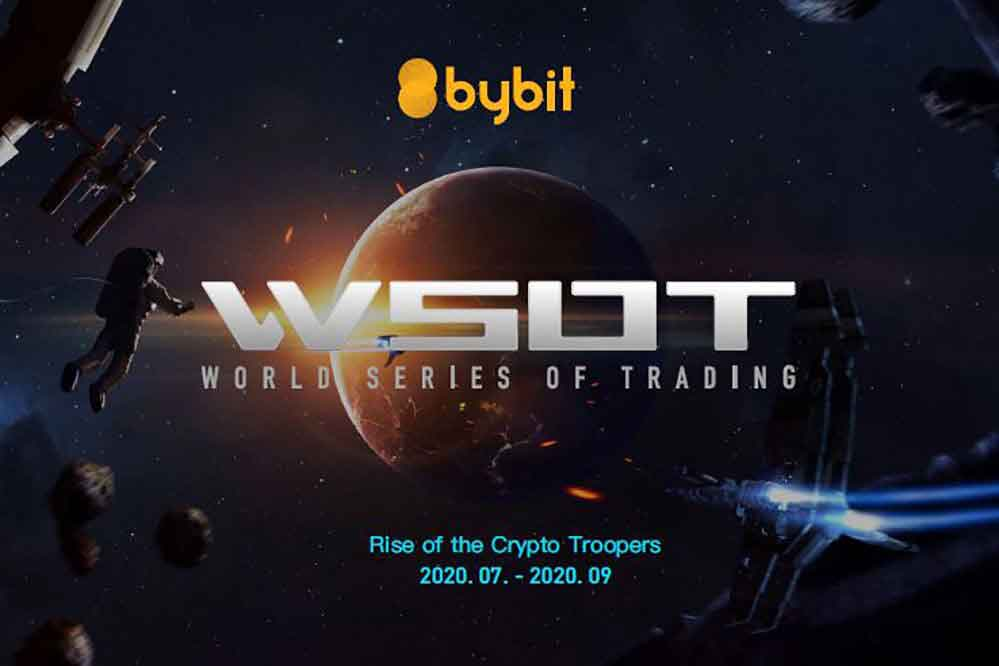 Bybitバトルトレード世界大会WSOT告知
