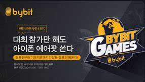 Bybit 韓国BTC個人戦 2020年5月11日開催