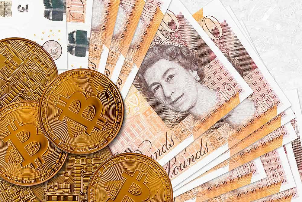 銀行がビットコインを取り扱い